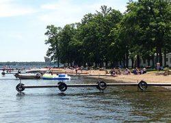 Gull Lake Resorts Amp Maps Near Brainerd Mn Minnesota